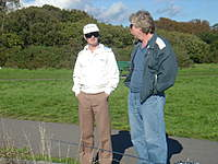 Name: Typical pocket fliers at Dallas Rd. 2003.jpg
