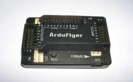RCTimer ArduFlyer V2.5.2 Flight Controller