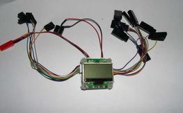 KK Mini Multi-Rotor Flight Control Board