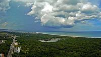 Name: Thunderstorm off Mayport Mobious.jpg Views: 39 Size: 464.5 KB Description: