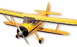 RARE Sig WACO SRE biplane ARF