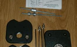 Dubro prop/spinner balancer
