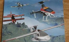Phoenix Flight Sim Version 4