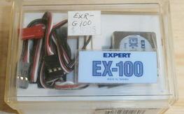 NIP Expert EX-100 Auto Gain Gyro