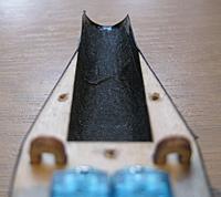 Name: mini DLG 13.jpg Views: 587 Size: 143.5 KB Description: carbon fibre patch and epoxy