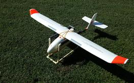 2014 Skywalker 1900 for setup for aerial mapping