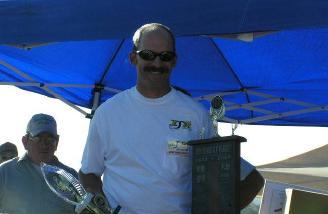 The Carl E. Maas Sr. Craftsman of the Year award