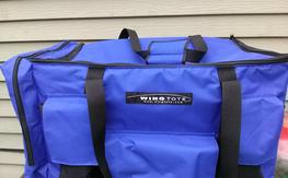 New XL Wingtote 1/10-1/8 Scale Car Truck Buggy Bag