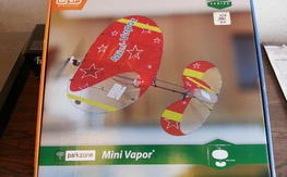 Mini Vapor RTF