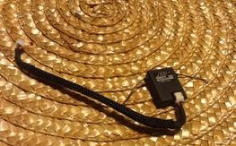 JR remote satellite receiver