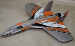 Multiplex FunJet Ultra - Airframe only
