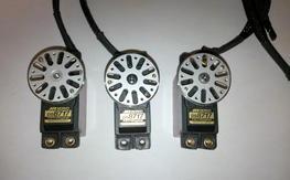 3x DS8717 $200/ 4035/3Y-400 8P$270