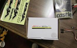 New In Box Motrofly 4320-450