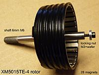 Name: XM5015TE-4 rotor.jpg