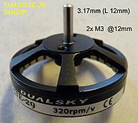 Name: XM4005TE-29 Rotor 03.jpg