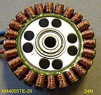 Name: XM4005TE-29 Stator 02.jpg