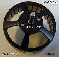 Name: XM4010TE-7 rotor 01.jpg