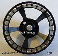 Name: XM4010TE-7 rotor 02.jpg
