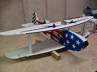 Name: 025.jpg Views: 73 Size: 608.9 KB Description: Now the wings can be glued in place using the slots and tabs provided.