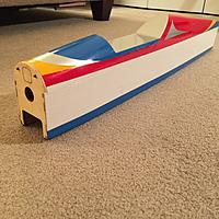 Name: image.jpg Views: 6 Size: 559.3 KB Description: The fuselage is nearly fully sheeted. The sides and turtledeck all sheeted. Only open framing for the bottom of the fuselage. In spite of this, it feels very light.