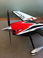Name: Topflite Cessna spinner.jpg