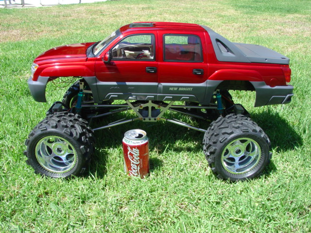 Chevy Avalanche 2016 >> Attachment browser: Avalanche 002.jpg by Kmot - RC Groups