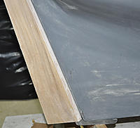 Name: FA rudder set in place.jpg