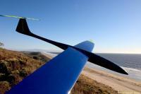 Name: Kestrel1.jpg Views: 98 Size: 56.1 KB Description: Unobtanium grail shaped plane...