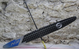 F3K Zen NIB -60$ international shipping