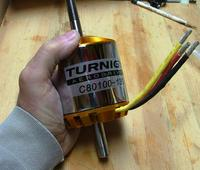 Name: Tunrigy motor in hand.JPG