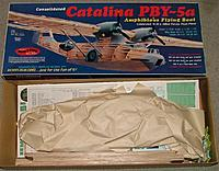 Name: Guillows PBY.jpg