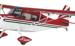 Great Planes Citabria 30cc Free Shipping