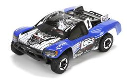 Lodi micro 1/24 Brushless SCT Free shipping