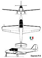 Name: Caproni_F5.jpg