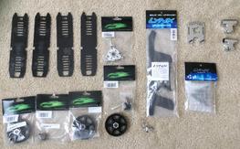 Goblin 500/570/630/700 parts.