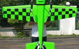 MX-2 72'' Electric RC Airplane ARF