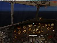 Name: trusty old autopilot in dc3.jpg