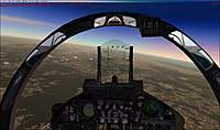 Name: F-14----F-15 fly by.jpg