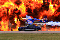 Name: shelby mustang and redbull plane.jpg
