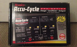 Hobbico Accu-Cycle Charger