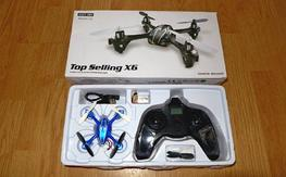 Hubsan X4 107L (Clone) For Sale...!!!