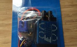 Eflite 80 amp pro v2 ESC new