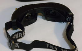 Fat Shark Attitude V2 Goggles - New