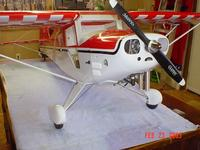 Name: TaylorCraft w  wheelpants 2.jpg
