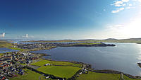 Name: Lerwick from Seafield.jpg