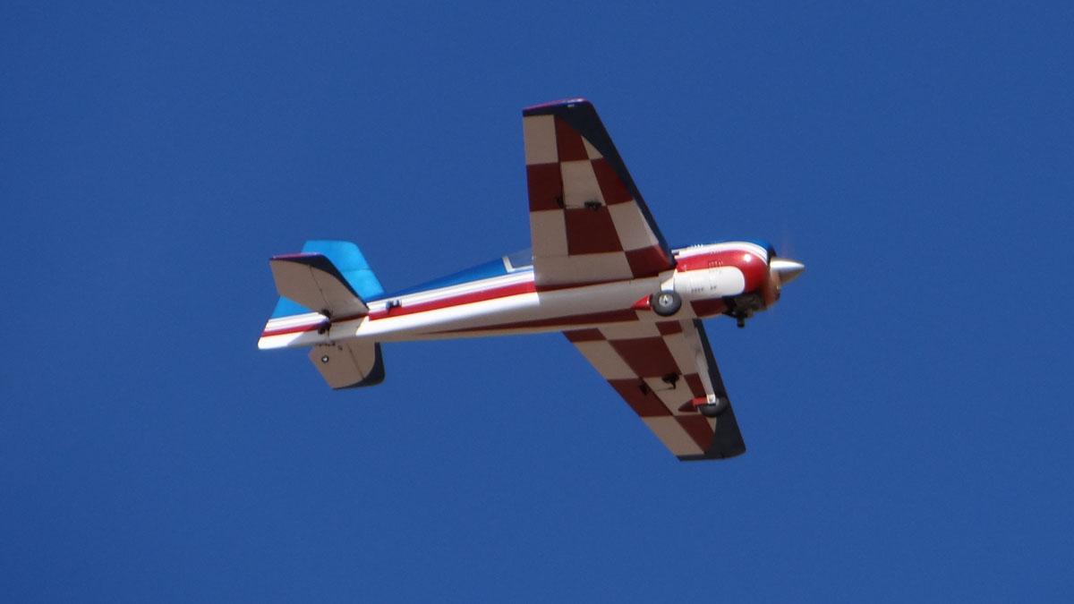 November 17, 2012 Club Fly