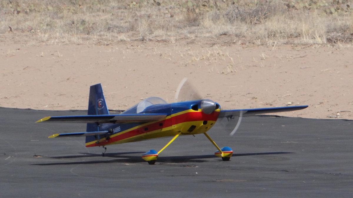 May 18, 2013 Club Fly