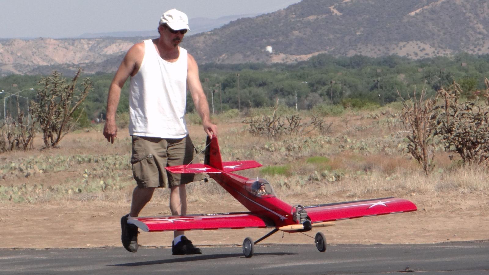 July 27, 2013 Club Fly
