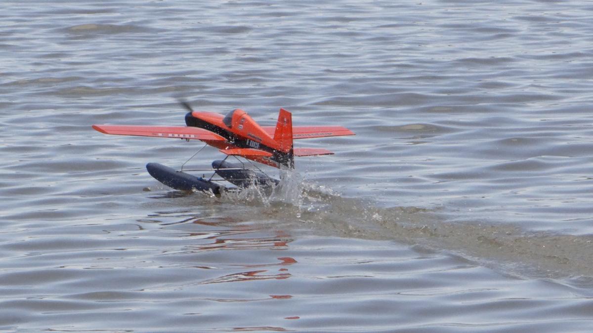 2013 Cochiti Float Fly