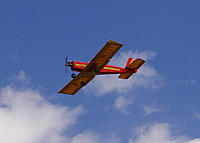 Name: Pat's Funster in flight 2.jpg